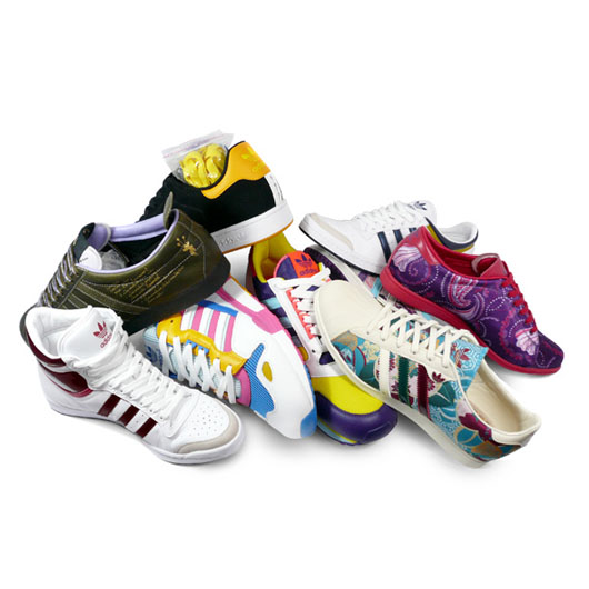FerraraForum.it > [moda] Adidas